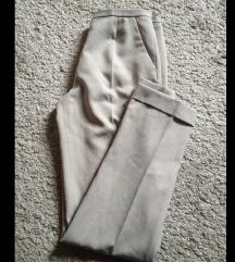 Szürke slacks