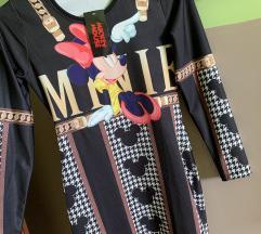 Mickey ruha