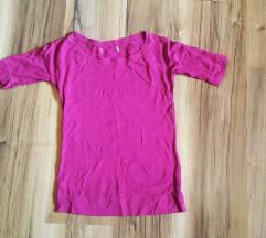 lila póló