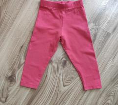 F&F korall színű leggings