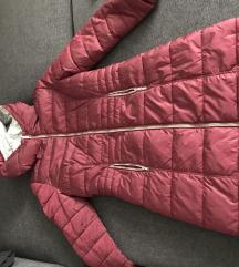 Mohito kifordítható téli kabát