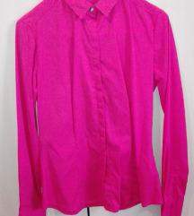 pink női ing