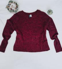 H&M✨ pulóver (❗️postktsg az árban❗️)