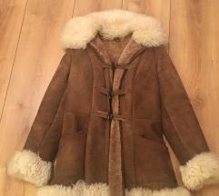 Irha kabát