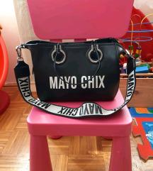 Mayo chix új táska