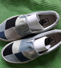Vans Classic Slip-On cipő 37