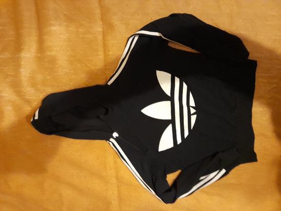 Adidas es puma márkájú Pulóverek