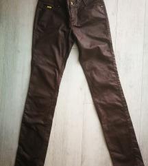 PROMOD bőrhatású nadrág