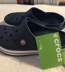 Teljesen új crocs