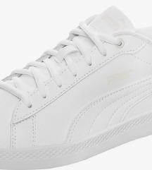 Puma fehér cipő