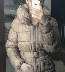 Amisu bélelt téli kabát