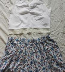 H&M rövid pizsamanadrág