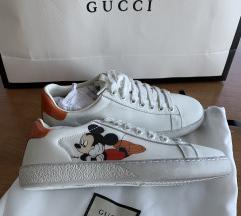 Gucci cipő 37 es mickey egeres