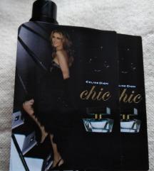 Celine Dion Chic gyári minta eladó