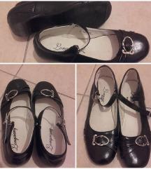 Lányka alkalmi cipő
