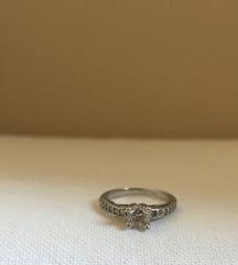 2 db ezüst gyűrű