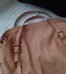 Zara nagy pakolos táska