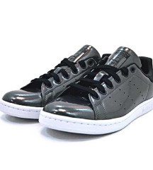 Adidas Stan Smith Silver metal
