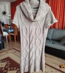 Mayo Chix Jasmin kötött mellény/ruha (egyméret)