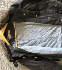 Stradivarius kabát