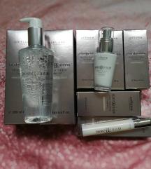 Oriflame kozmetikumok