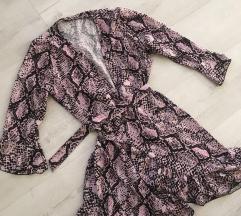 Quiz ruha S lila színben