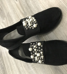 Tamaris tavaszi cipő