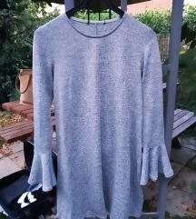 Harangujjú melírozott ruha