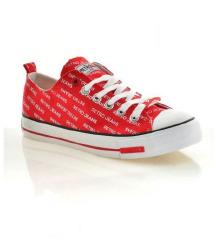 retro cipő