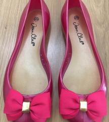 Női balerina cipő
