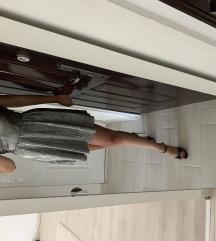 Ezüst ruha
