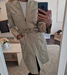 Őszi kabát *FOGLALVA *