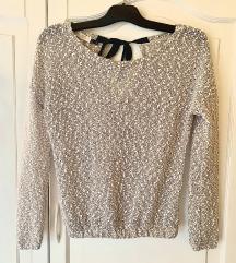 Bershka pulóver