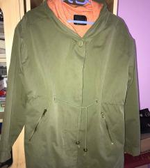 Fishbone kabát