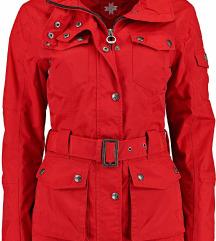 Wellensteyn Cortina kabát