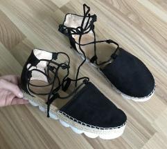 Espadrilles cipő 39-es