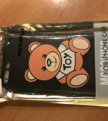 Moschino iphone 7/8 plus tok