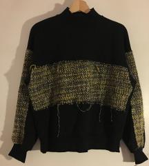 pulóver (Bershka)