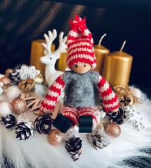 Karácsonyi kis manó
