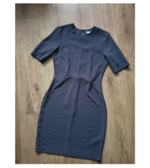 🌺 H&M szürke ruha