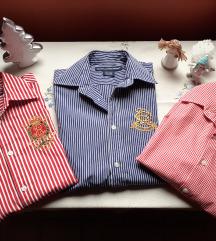 Új! Ralph Lauren karcsúsított ingek