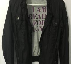 Vékony dzseki