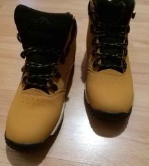 Új Cropp bőrcipő