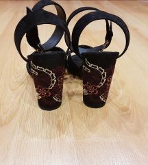 HEIDI KLUM Esmara cipő