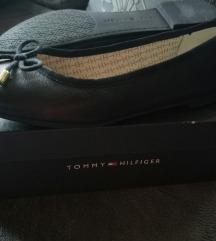 Tommy Hilfiger 37-es balerina cipő
