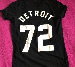 Detroit 72 férfi rövid ujjú póló