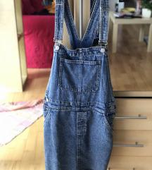 H&M kantáros ruha