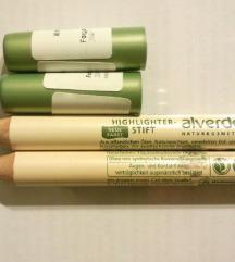Alverde highlighterek 500ft/db
