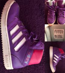 Adidas uj cipo elado