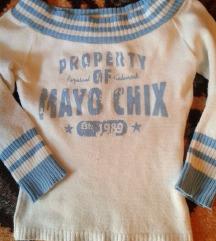 Mayo Chix XS-es pulóver